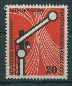 Germany-BRD-Federal-1955-Mi-219-Mint-MNH-More-See-Shop