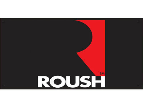 vn0863 Roush Sales Service Parts for Advertising Display Banner Sign