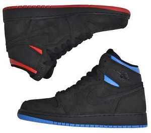 c0e6dd456e5e Nike Air Jordan 1 Retro High OG Quai 54 Q54 Size 12. AH1040-054 ...