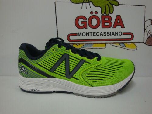 NBX M 890 OS6 MEN/'S BRIGHT GREEN NEW BALANCE 890 V6