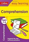 Comprehension Ages 7-9: New Edition (Collins Easy Learning KS2) by Collins Easy Learning (Paperback, 2015)