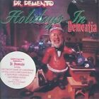 Holidays in Dementia 0081227217624 by Dr. Demento CD