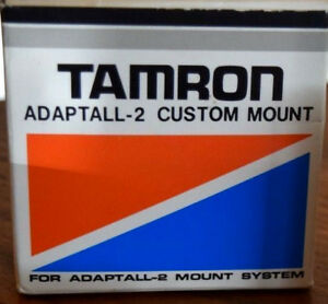 Tamron-Adaptall-2-Lens-Mount-Adapter-TI-passend-Minolta-MD-MC-Fitting-Kameras