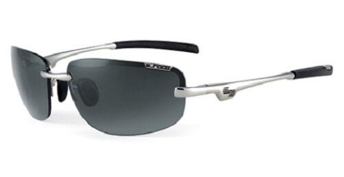 40050 8 Iron Mela Polarised Sunglasses with hard case