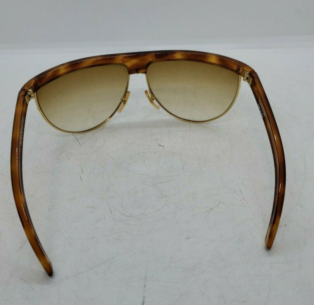 Vintage Gianni Versace Perspectives Sunglasses To… - image 5
