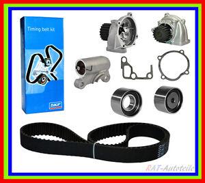 SKF-Zahnriemensatz-WP-MAZDA-3-5-6-Disel-6-Sport-Kombi-ab-04-2005-mit-Klimaanlage