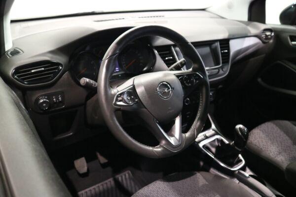 Opel Crossland X 1,2 Enjoy billede 8