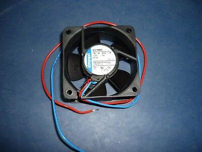 For ebmpapst 3312HR fan 12V 442MA 5.3W 9032 high-end equipment fan