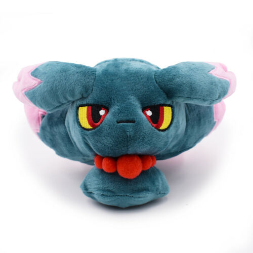 Pokemon Misdreavus Plush Doll Figure Toy 5 inch Xmas Gift