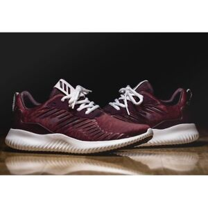 3a54277af4280  89 NIB Men s New Adidas Alpha Bounce RC AlphaBounce Running Shoes ...