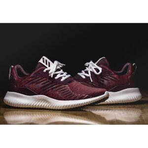 627a79026b1  89 NIB Men s New Adidas Alpha Bounce RC AlphaBounce Running Shoes ...
