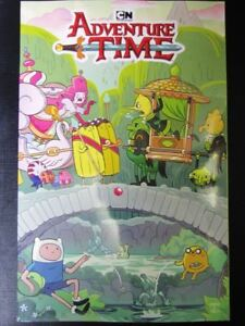 Adventure-Time-Season-Graphic-Softback-October-2018-Kaboom-Comic-D52