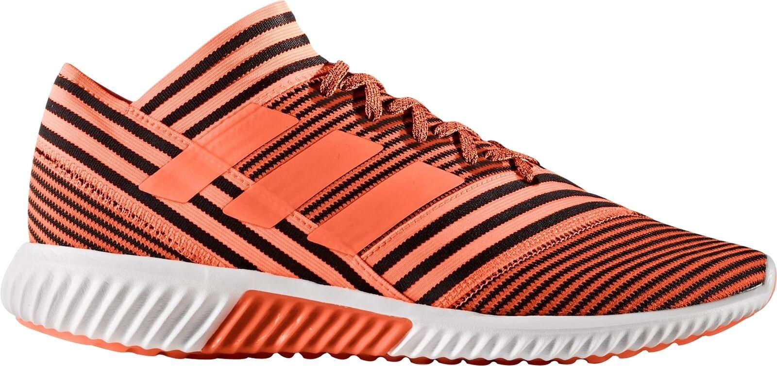 Adidas Nemeziz Tango 17.1 Mens Trainers - arancia