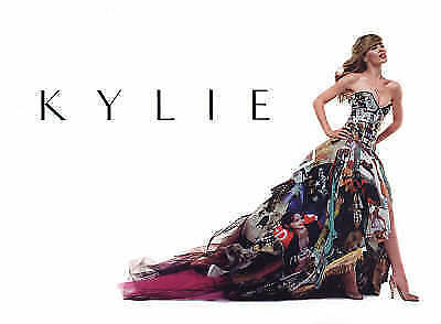 Kylie by V & A Publishing (Paperback, 2007)