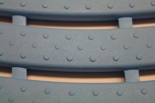 Anti Non Slip Bathroom Sauna Garden Pool Hot Tub Floor Mat Plastic Wet Area