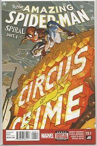 Amazing Spider-Man #19.1 : Marvel Comic Book