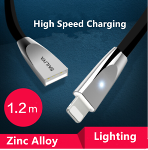 KAILIYA-USB-Charger-Cable-For-iPhone-XS-XR-7P-6s-Plus-iPad-X-Max-8-7-6-Lighting