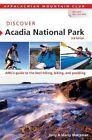 Appalachian Mountain Club Discover Acadia National Park 9781934028292 2010
