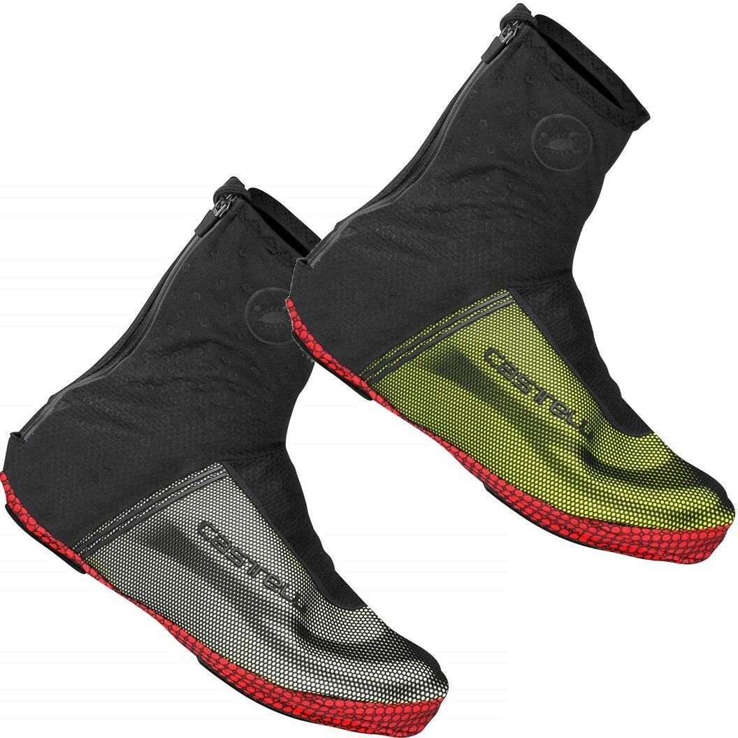 Castelli Men's Estremo 2 Cycling Bike shoes Covers
