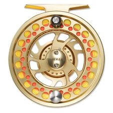 ORVIS HYDROS LARGE ARBOR REEL I GOLD  - BRAND NEW