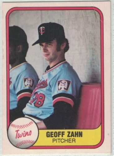 1981 /& 1982 Fleer Baseball Cards Pick the Cards You Need To Finish Your Sets