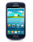 Samsung Galaxy S III Mini VE GT-I8200 - 8GB - Pebble Blue (Unlocked) Smartphone