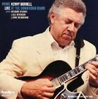 Live At The Downtown Room von Kenny Burrell (2009)