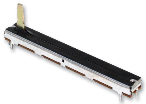 Potentiomètre Slide 10K 100 mm résistances variables coulissant