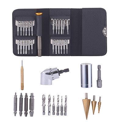 For Cell Phone Multi-function Repair Tool 25 in 1 Precision Torx Screwdriver Set