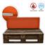 Asiento-o-Respaldo-para-Sofa-de-Palet-Exterior-e-Interior-Grosor-12cm miniatura 16