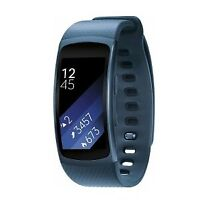 Samsung Gear Fit2 Fitness Activity Tracker