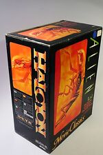 EXTREMELY RARE Halcyon 1/1 Alien 3 Queen Chest Burster HT21 PVC model kit