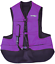 Gilet-air-bag-HELITE-Airnest-equitation-cross-cso-cheval-gonflable-airbag-veste miniature 2