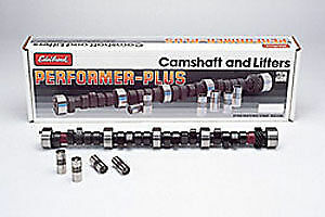 Edelbrock 2192 Performer-Plus Camshaft Kit Chrysler 383/400/440 .420/.442