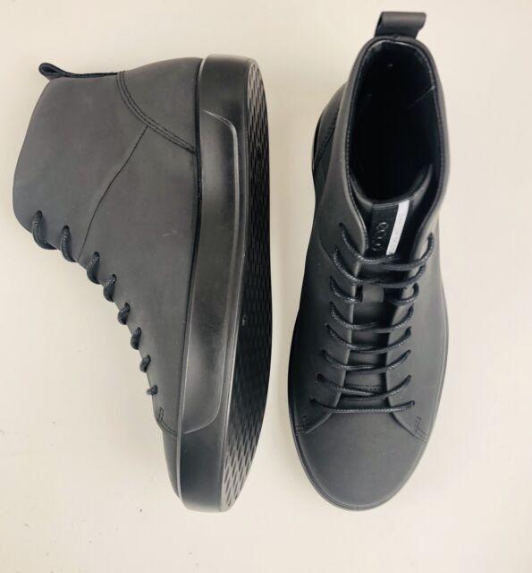 ecco soft 8 sneaker mens