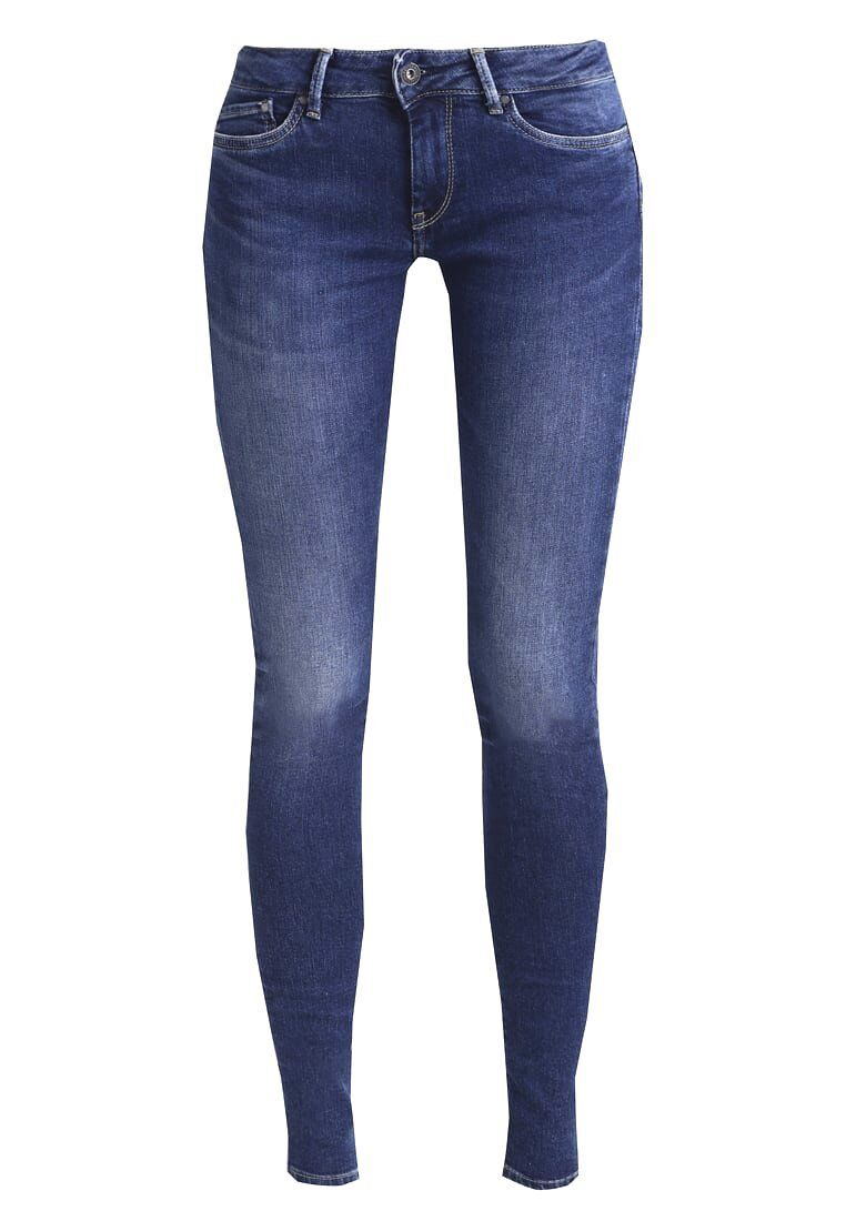 Pepe Jeans TIXIE MID WAIST SKINNY Jeans Skinny Fit  Damen Gr. W27 L32 A3522