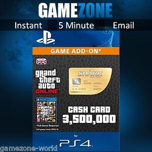 Gta 5 Cash Card Bonus