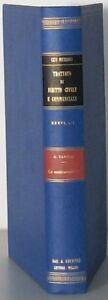 TRATTATO-DI-DIRITTO-CIVILE-E-COMMERCIALE-LE-ASSICURAZIONI-1973-PANELLI-GIUSEPPE