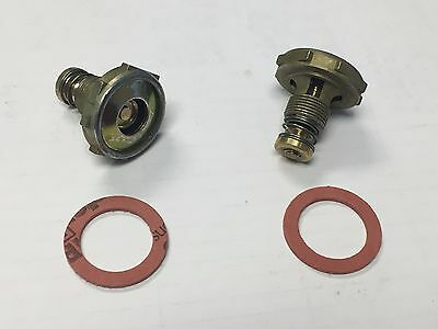 2.5 Replacement Carburetor Power Valve 4 Holley Quick Fuel 4150 4160 Carb