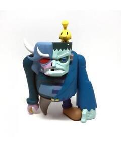 Kaiju Frankenstein Og Version Figurine en Vinyle Nathan Hamill X Toumart Touma 686494170896