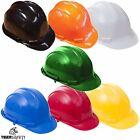 Proforce Comfort Hard Hat Safety Helmet Construction Bump Cap Builders Work Site