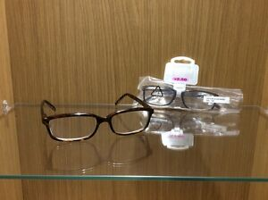 2-Pairs-of-Foster-Grant-Spring-Hinged-Reading-Glasses-Any-Strength-RRP-21
