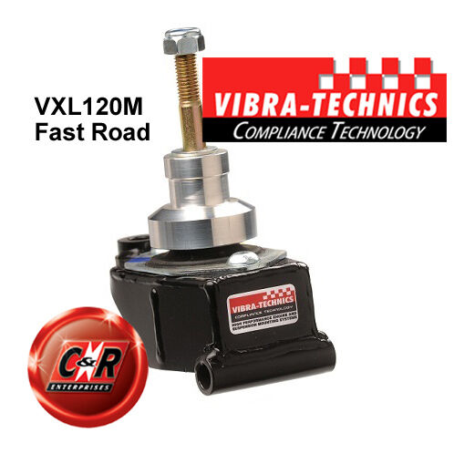 Vauxhall Zafira 2.0 Turbo Vibra Technics Rear Engine Mount - Fast Road VXL120M