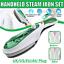 1000W-Electric-Steam-Iron-Handheld-Fabric-Laundry-Steamer-Brush-Home-Travel-220V thumbnail 1