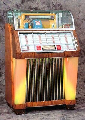 Ultramoderne Find Jukebox i Lp - Køb brugt på DBA JX-68