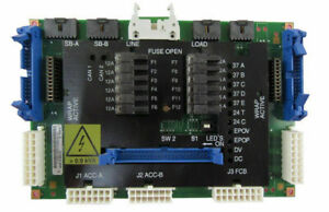 IBM-95P1876-FIC-Card-Assembly-for-IBM-TS3500-Tape-Library-35L1207-3584