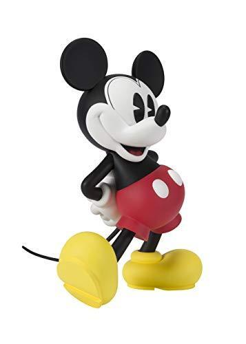 Figuarts ZERO Disney MICKEY MOUSE 1930s PVC Figure BANDAI NEW from Japan