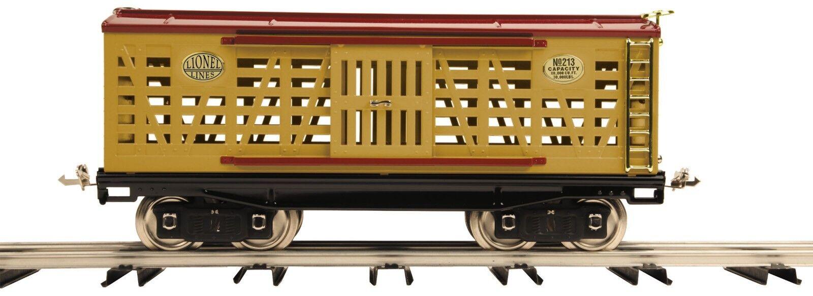 Lionel russischen 520. - flutlicht auto (orig cond 1931-40