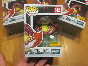 FUNKO-POP-IT-CHAPTER-TWO-PENNYWISE-DEADLIGHTS-812-EXCLUSIVE-HOT-TOPIC-2019
