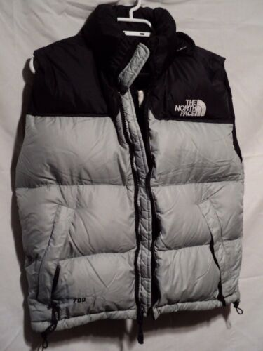 Nuptse Face forsendelse gratis Small Hoody Down Vest Ladies North Goose TZxaq5w5H